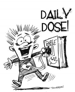 Daily Devos