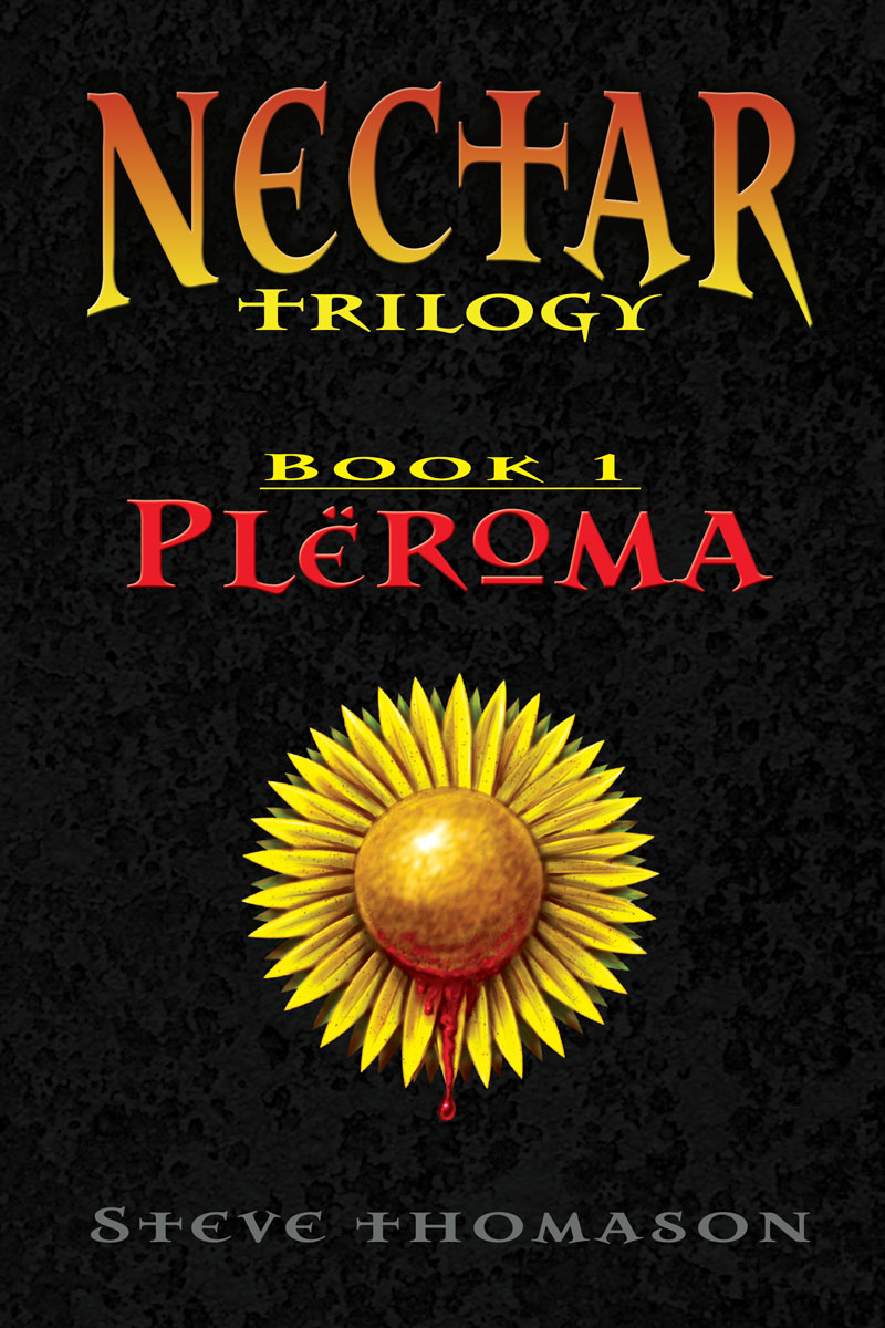The Nectar Trilogy