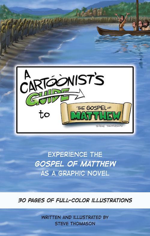 Matthew-Cover-Art 500