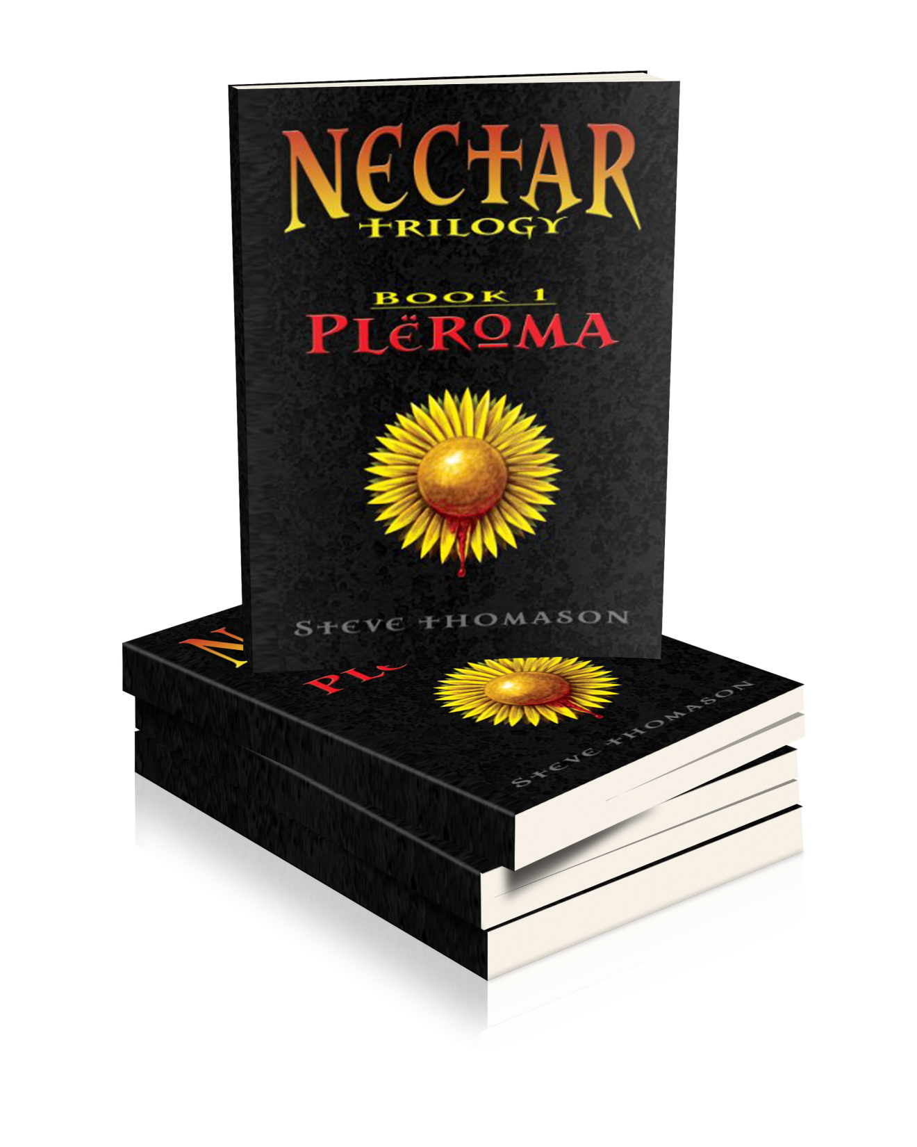 Pleroma - Book 1 of the Nectar Trilogy