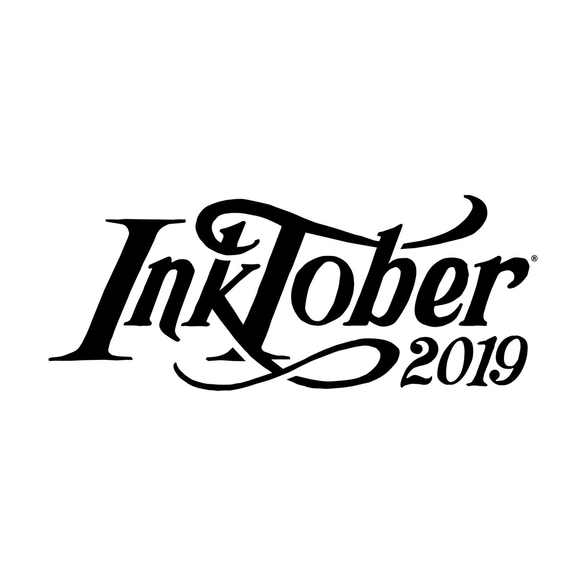 inktober2019