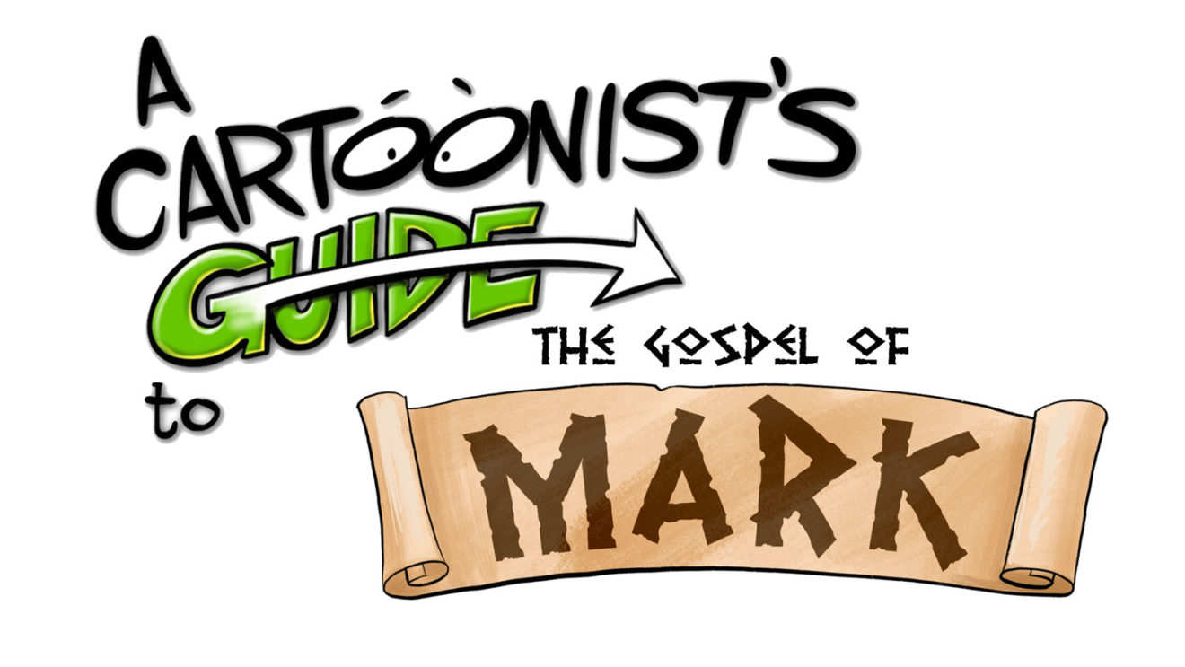 Download FREE Resources for the Gospel of Mark
