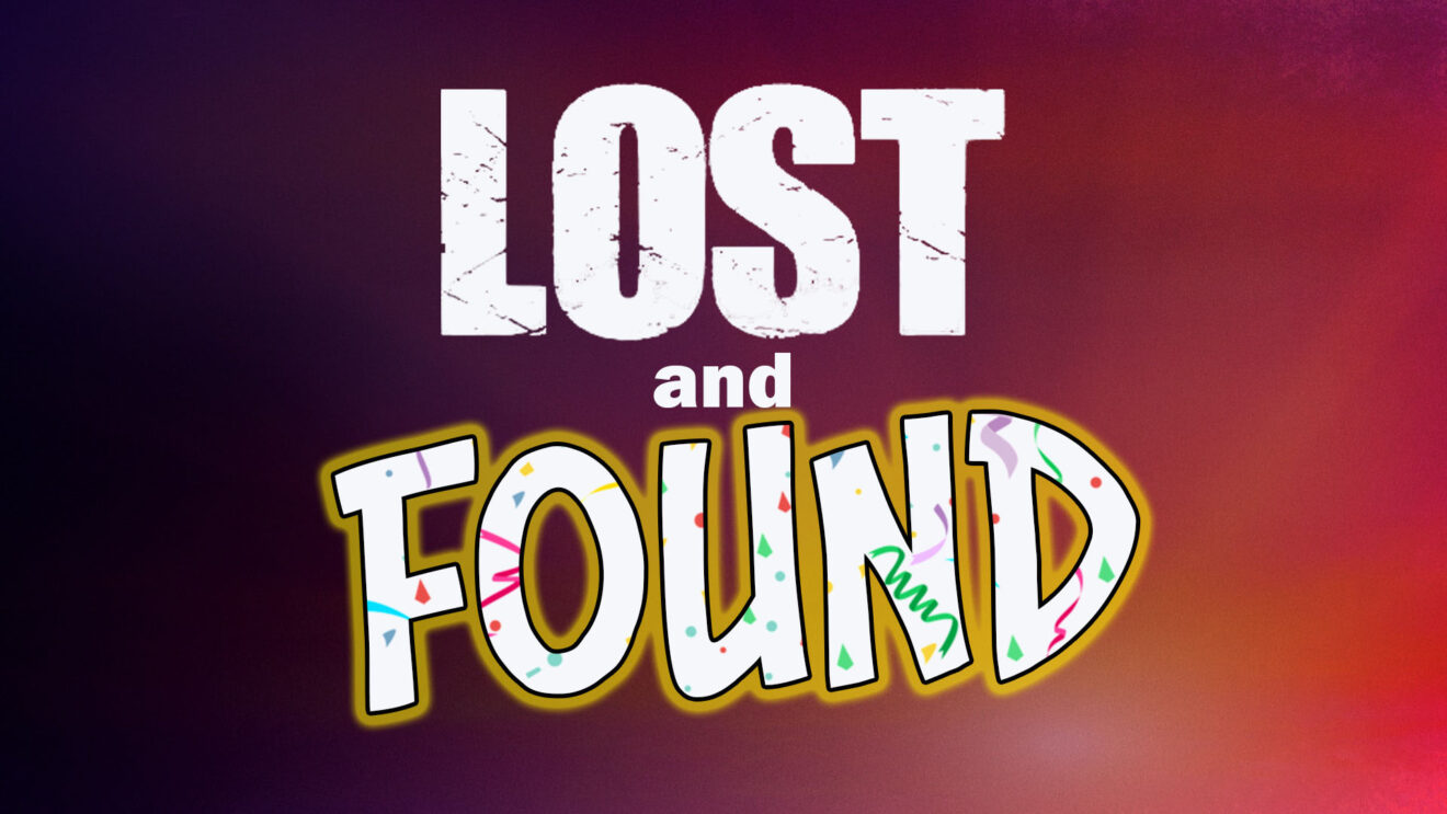 Lost and Found   A Sermon on the Prodigal Son from Luke 15