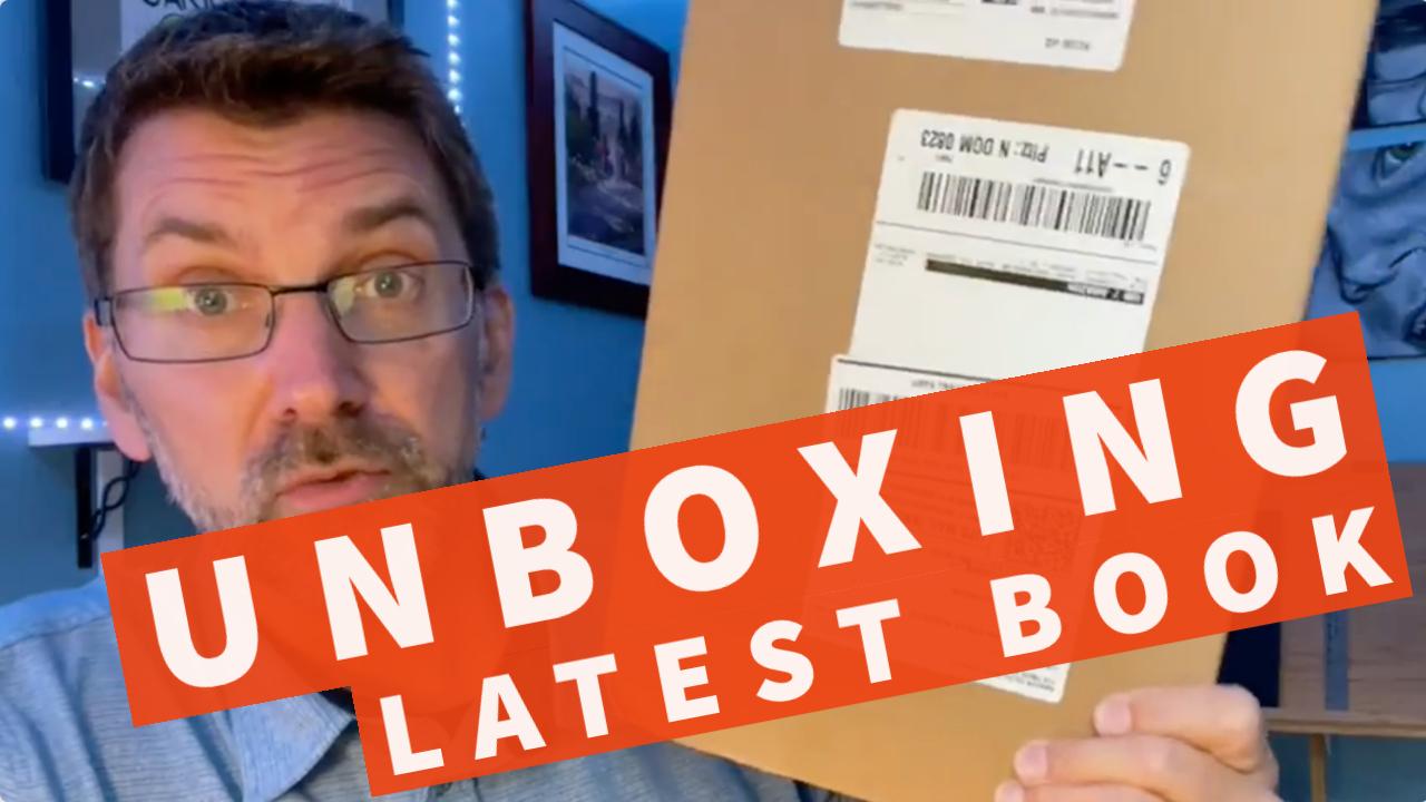 Unboxing the Gospel of Luke