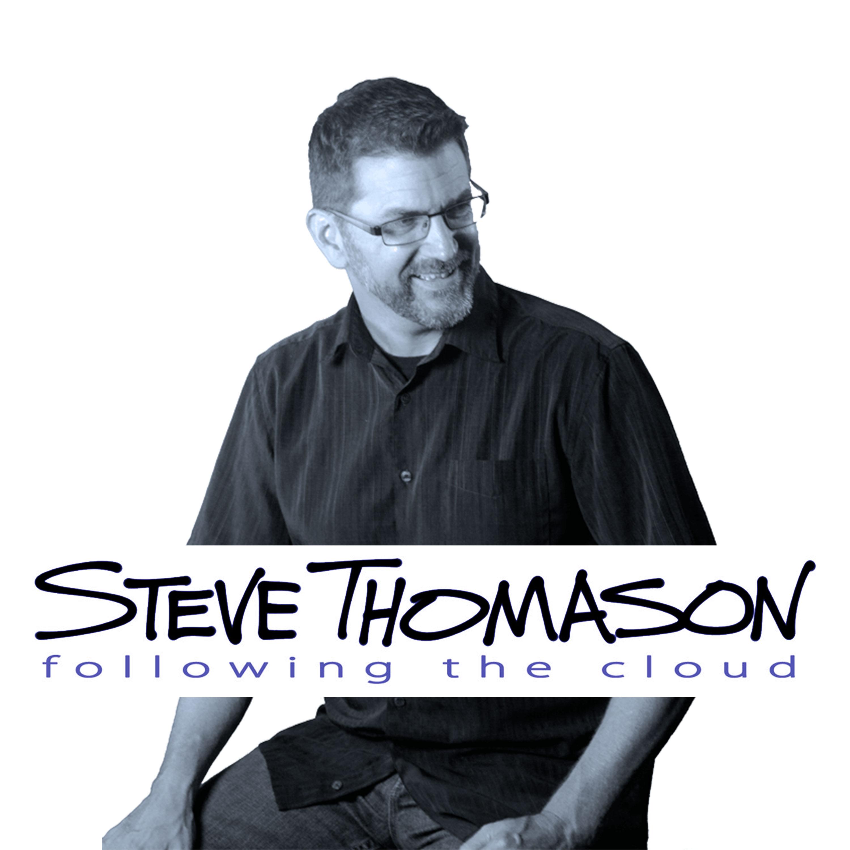 Steve Thomason